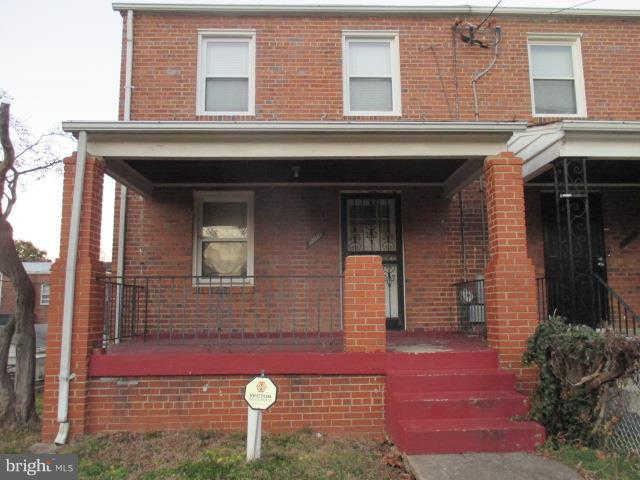 Another Property Sold - 2006 Ridge Place Se, Washington, DC 20020