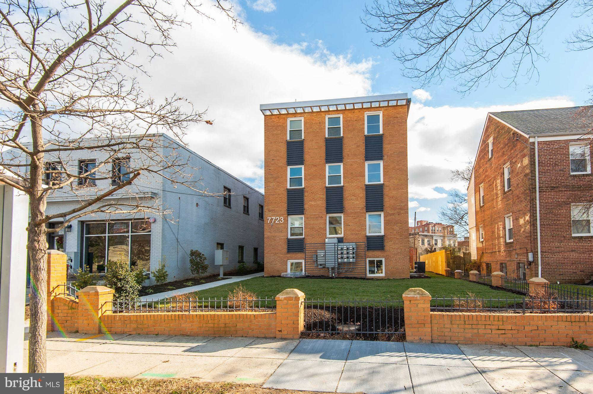 Another Property Sold - 7723 Alaska Avenue NW #201, Washington, DC 20012