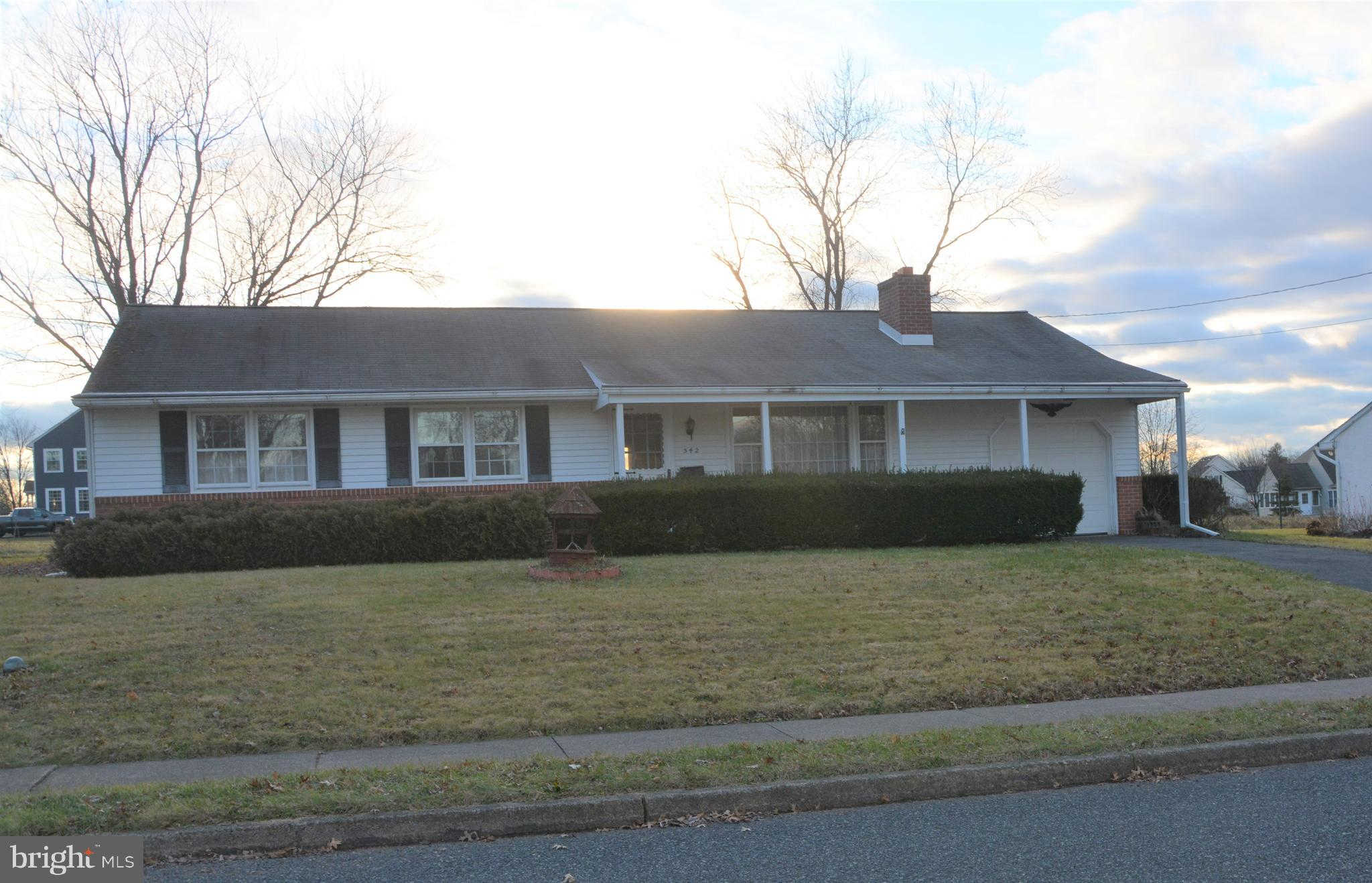 Another Property Sold - 542 MELVINS RD TELFORD, PA