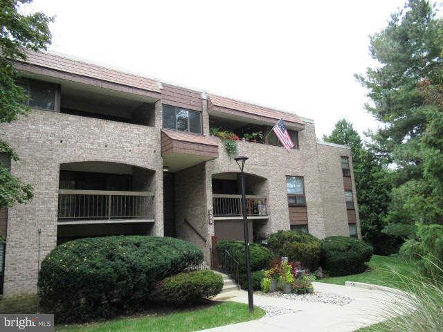 Another Property Sold - 405 Christopher Avenue #32, Gaithersburg, MD 20879