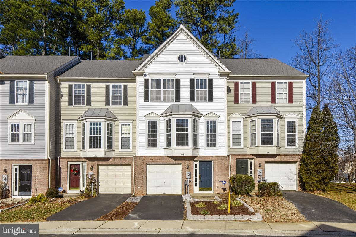 Another Property Sold - 662 Howards Loop, Annapolis, MD 21401