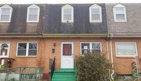 632 Kingston Road, Baltimore, MD 21220