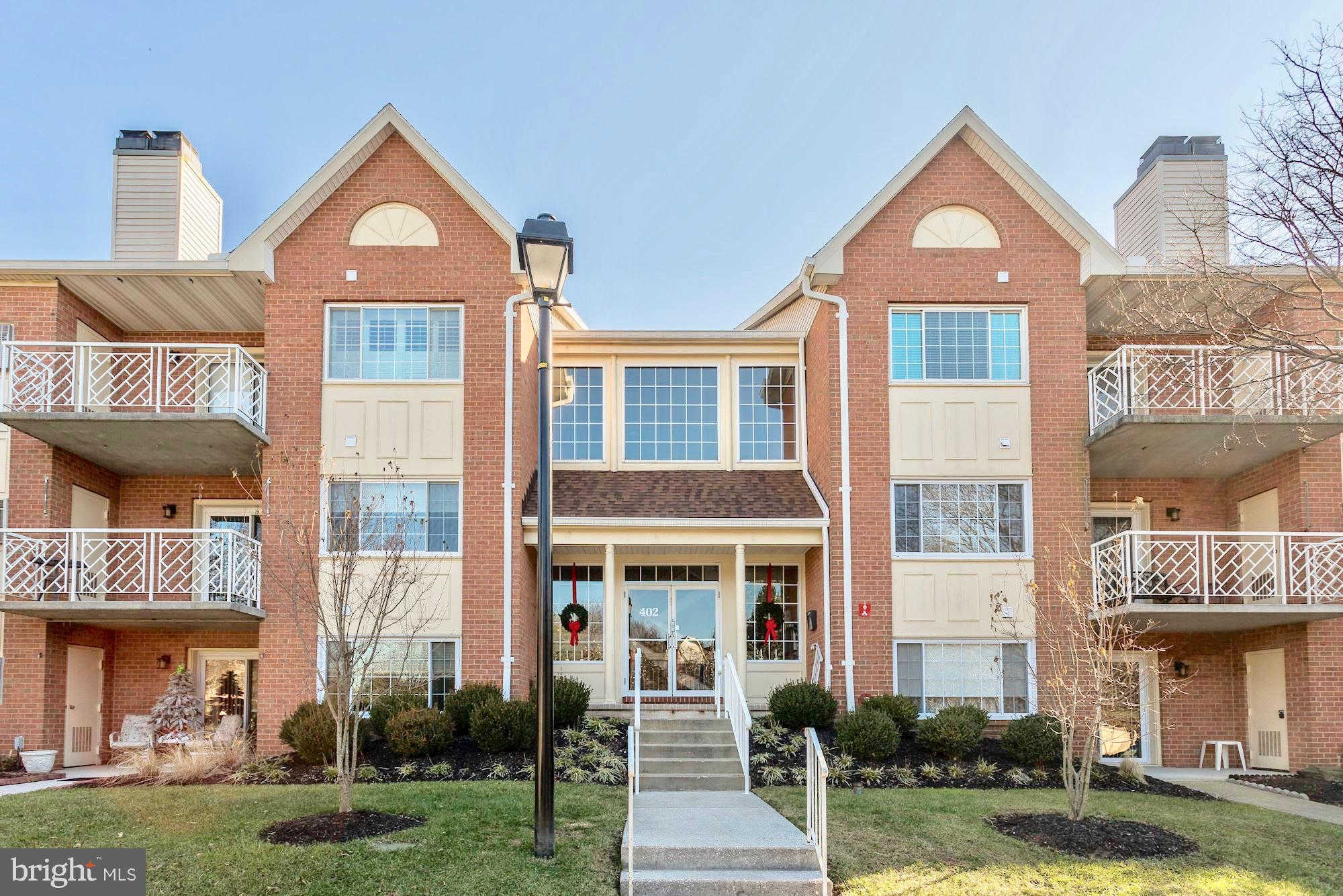 Another Property Sold - 402 Rockfleet Road #203, Lutherville Timonium, MD 21093