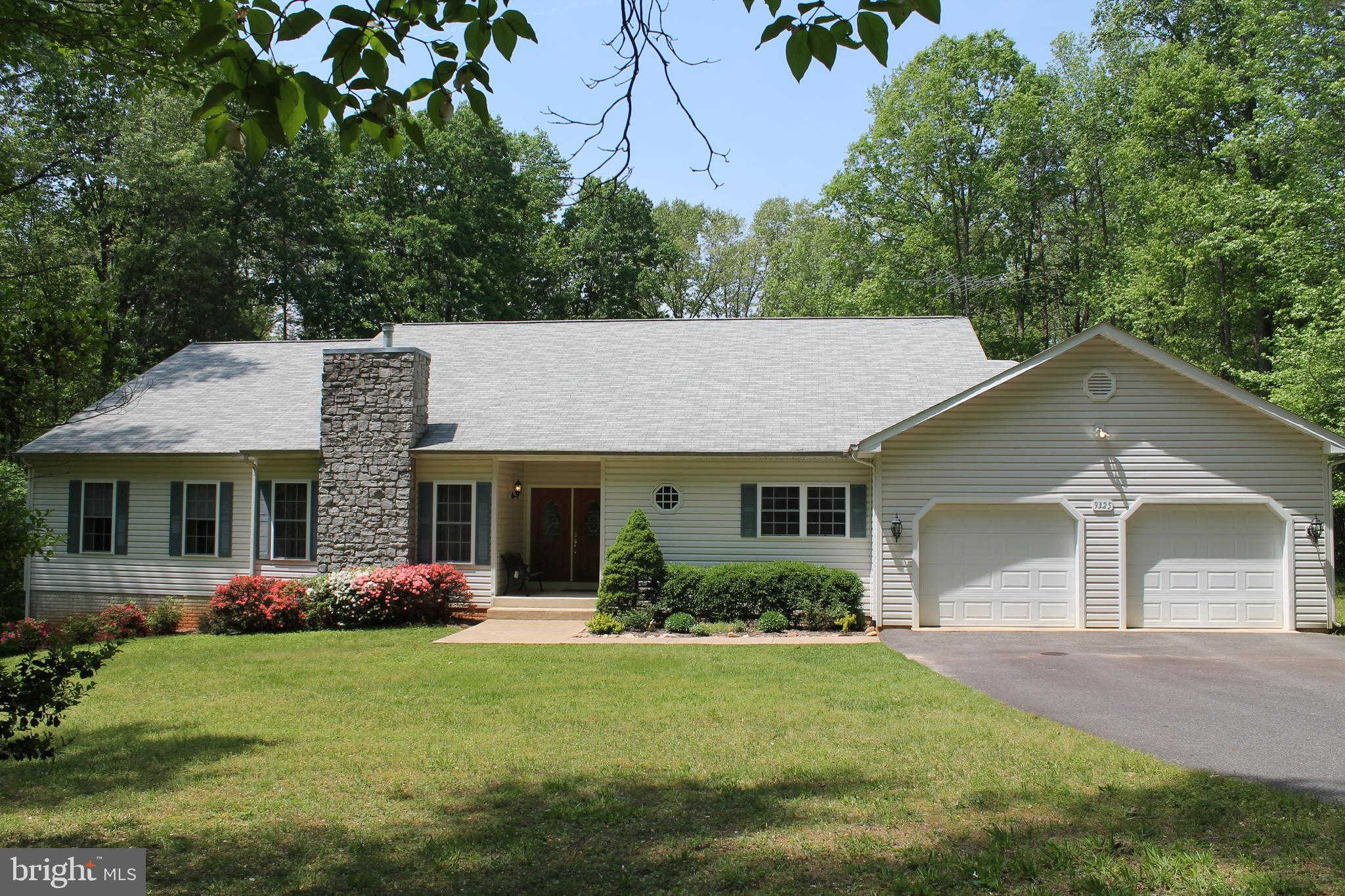 9325 Wyndham Hill Lane, Spotsylvania, VA 22551 now has a new price of $545,000!