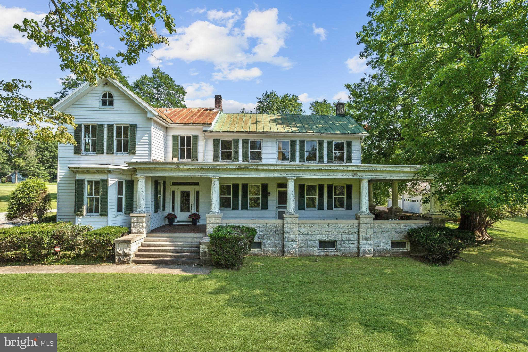 Another Property Sold - 331 Railroad Avenue, Glyndon, MD 21071