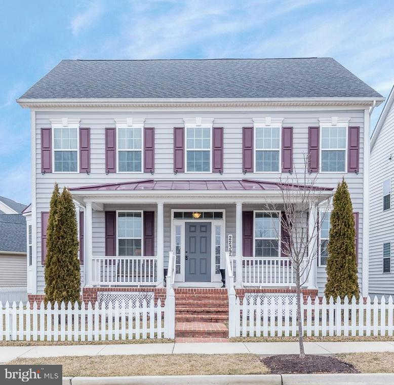 22390 Heron Neck Terrace, Clarksburg, MD 20871 now has a new price of $625,000!