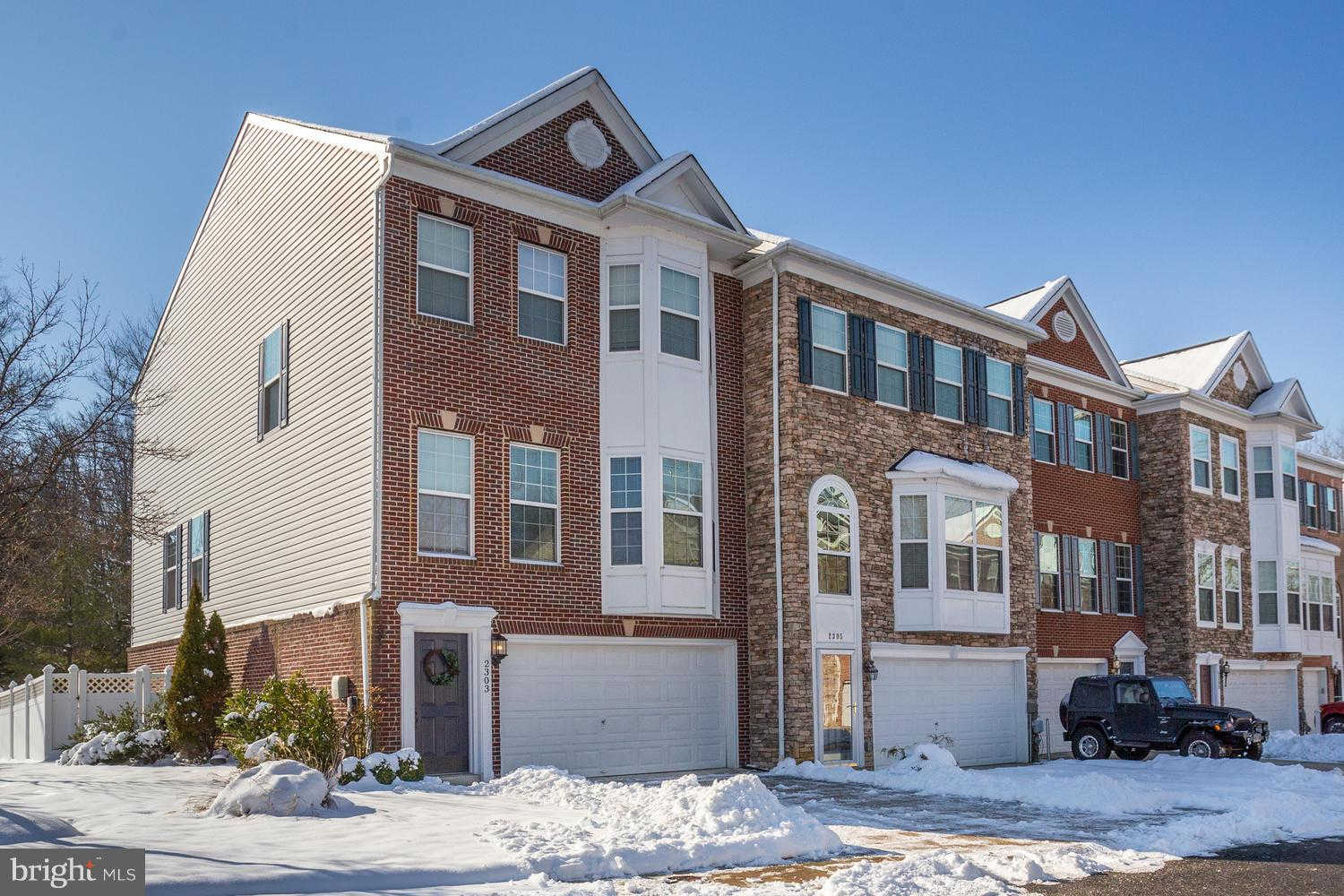 Another Property Sold - 2303 Abby Road, Edgewater, MD 21037