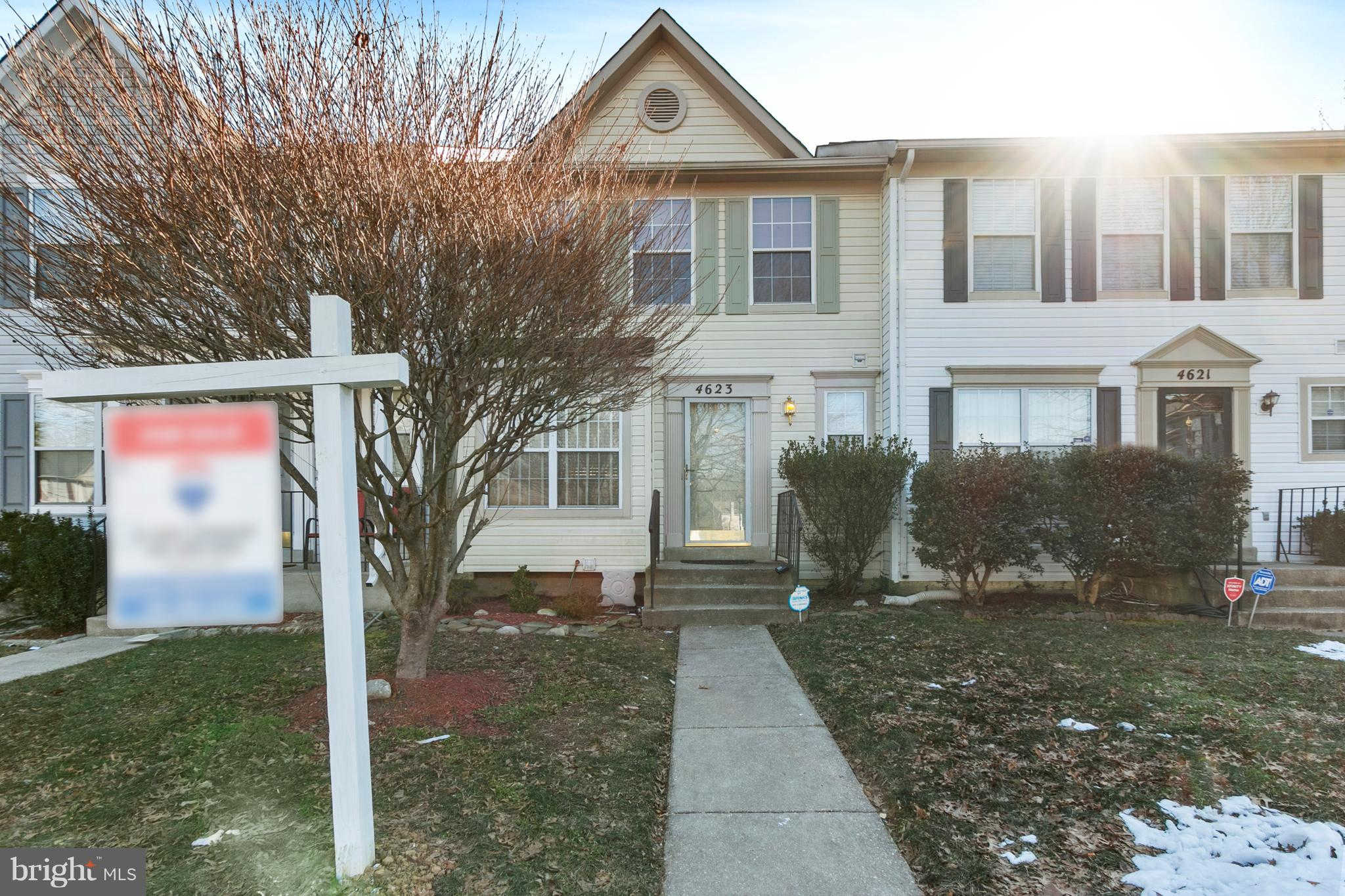 Another Property Sold - 4623 Penzance Place, Upper Marlboro, MD 20772