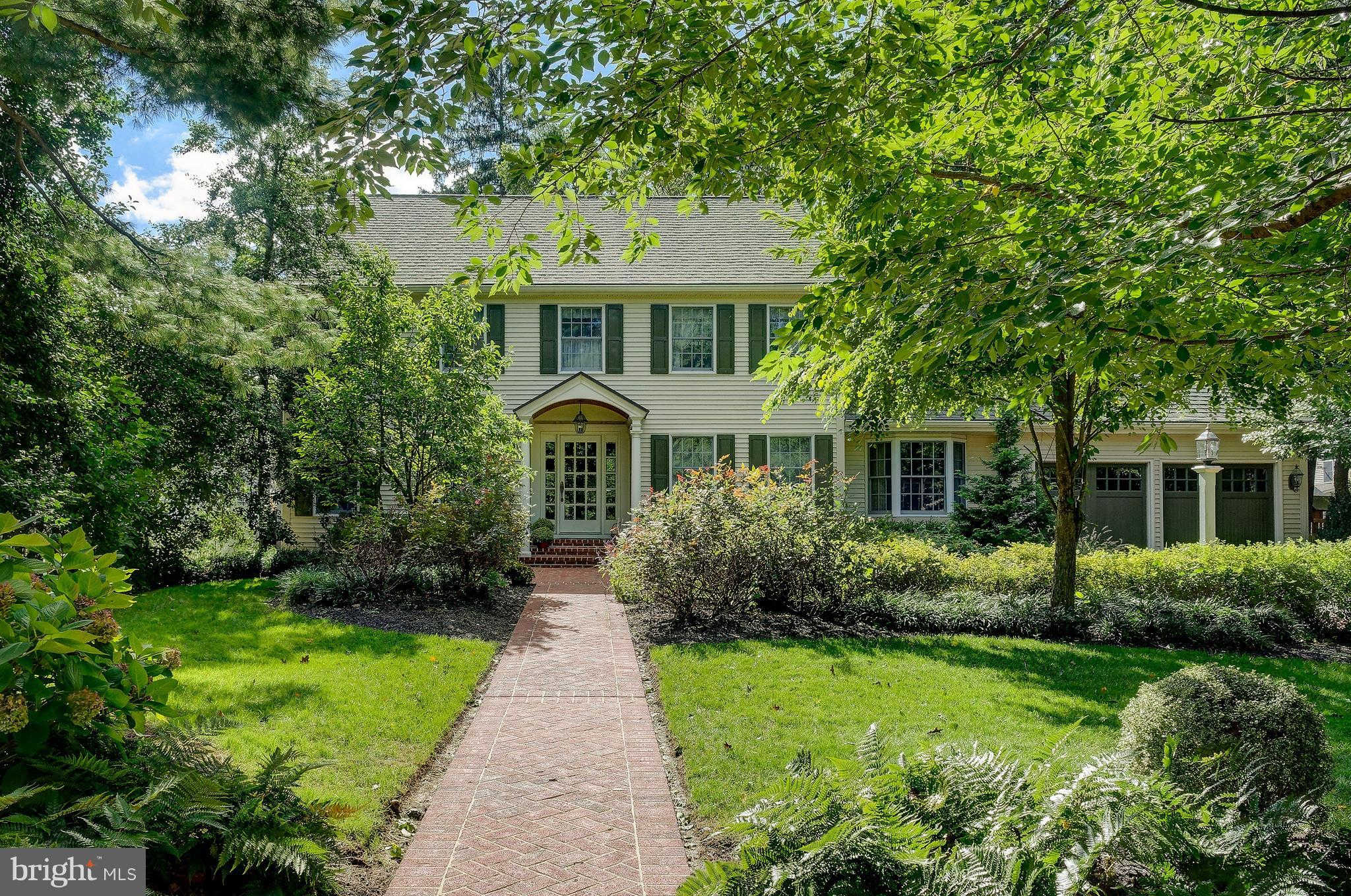 220 Mountwell, Haddonfield, NJ 08033 now has a new price of $895,000!