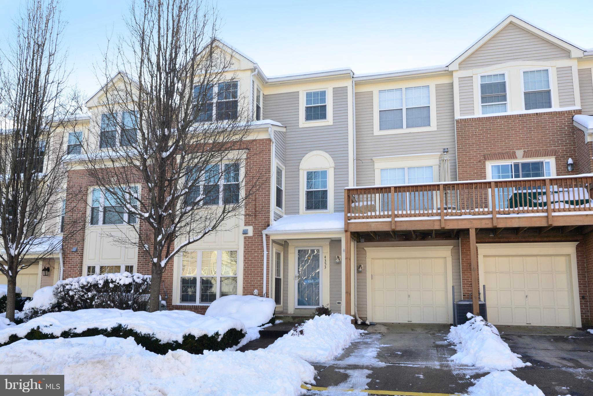 Another Property Sold - 4353 Hackney Coach Lane #156, Fairfax, VA 22030