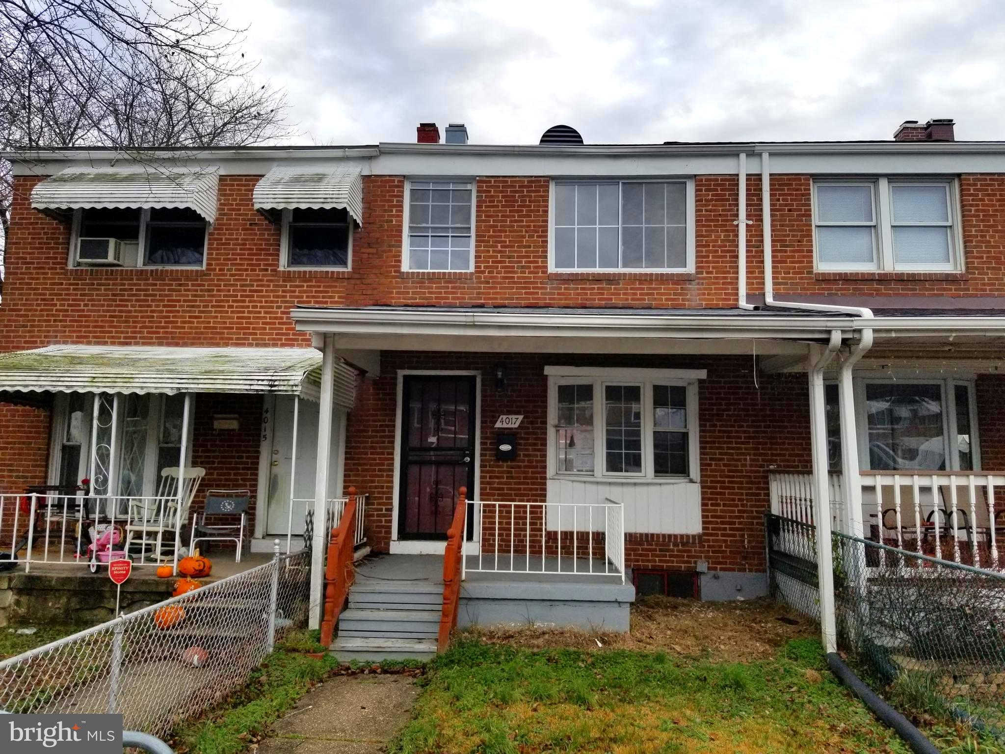 Another Property Sold - 4017 St Monica Drive, Baltimore, MD 21222