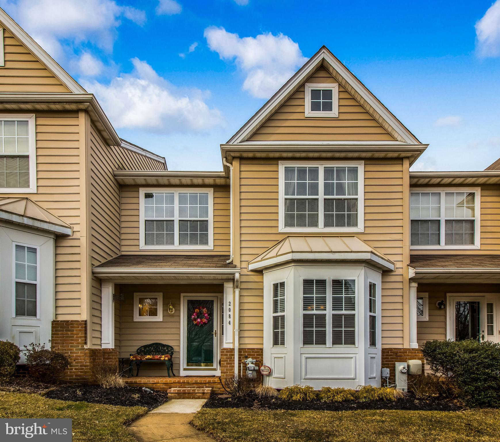 2084 Brandy Drive, Forest Hill, MD 21050 is now new to the market!