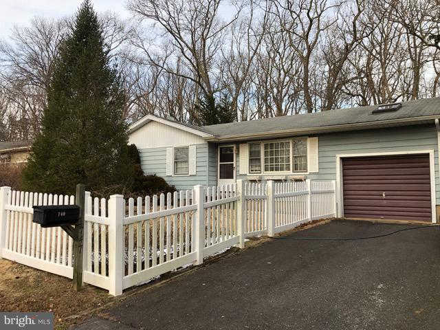 Another Property Sold - 749 Hardean, Brick, NJ 08724