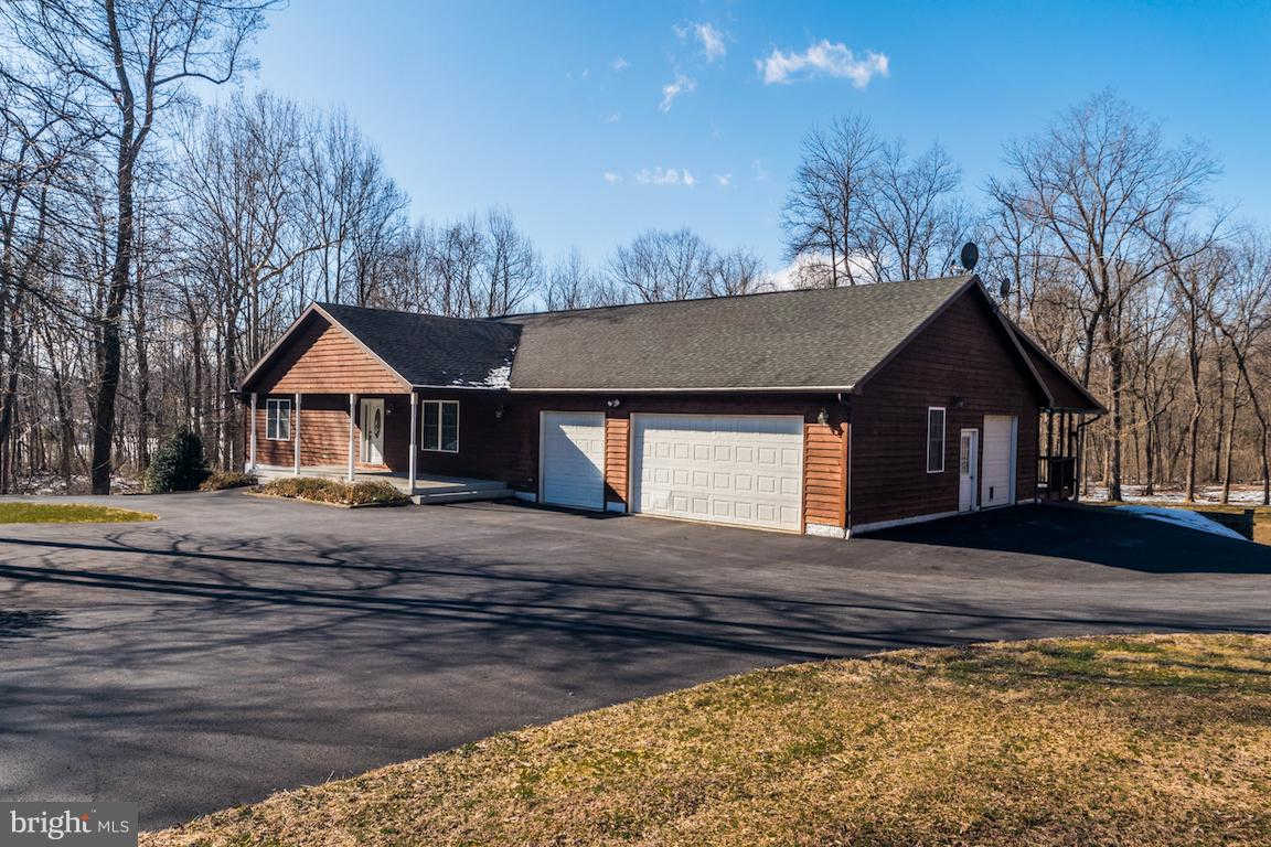 Another Property Sold - 479 Nimitz Lane, Hedgesville, WV 25427