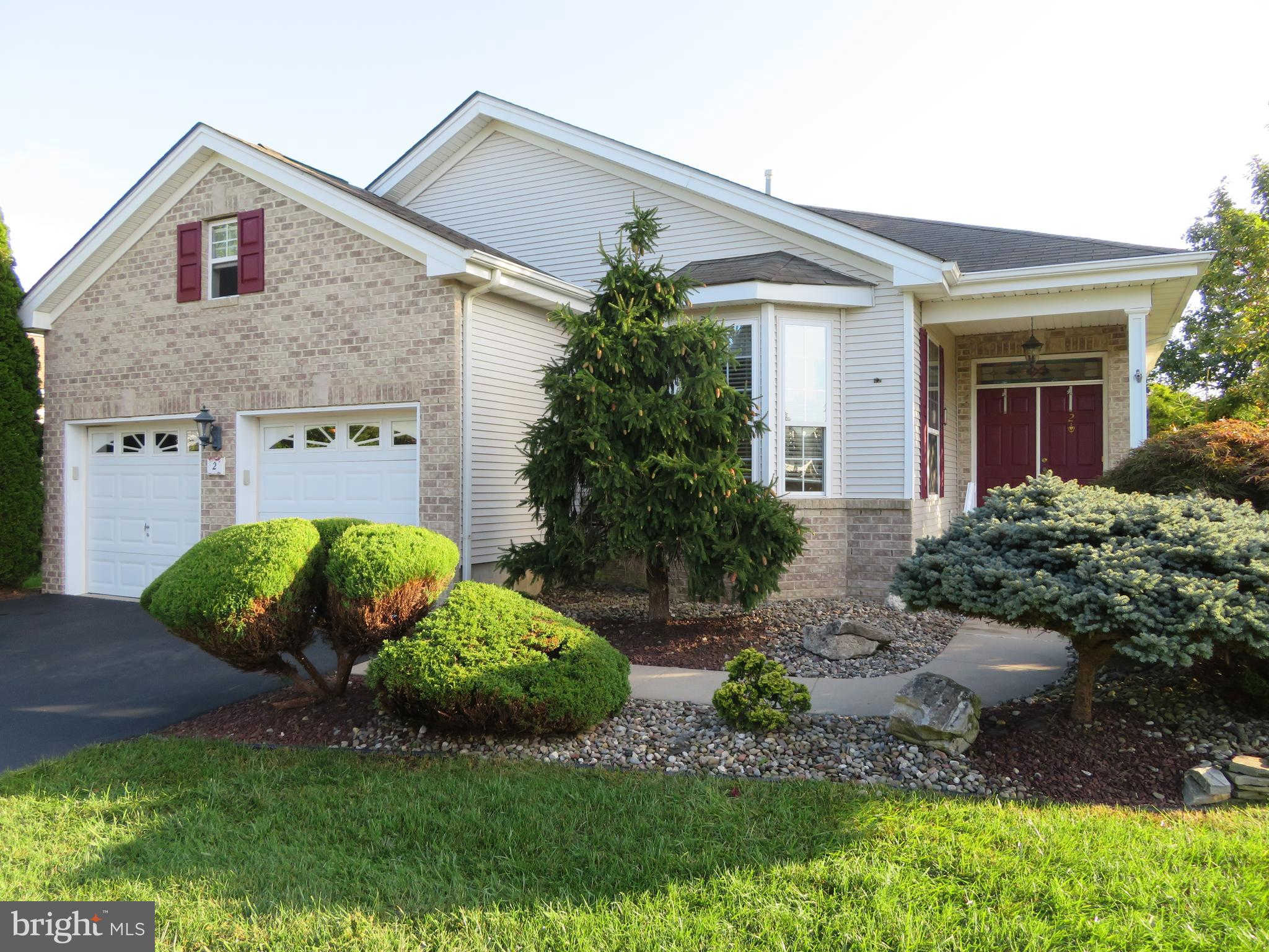 Another Property Sold - 2 Vandevere Lane, Columbus, NJ 08022