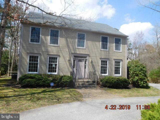 Another Property Sold - 2 Heron Ct., Medford, NJ 08055