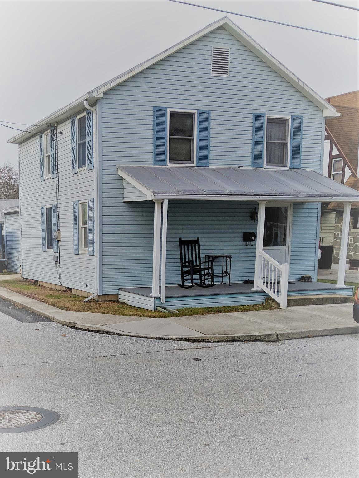 Another Property Sold - 15 Walnut Street, Littlestown, PA 17340