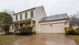 14641 Brougham Way, North Potomac, MD 20878