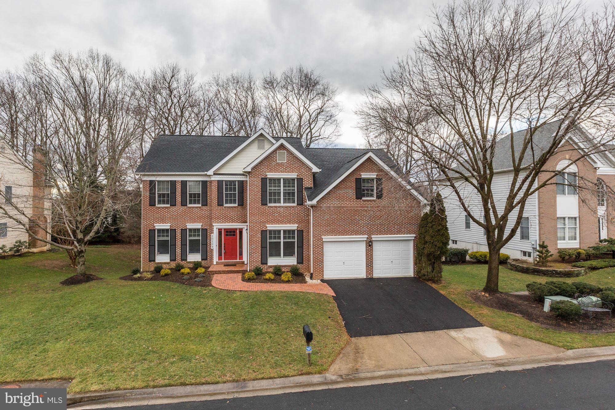 Another Property Sold - 10109 Daphney House Way, Rockville, MD 20850