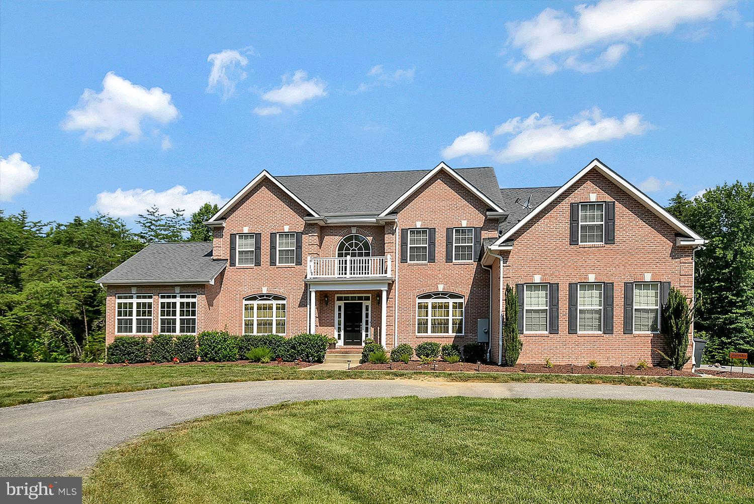 3441 Cherrywood Place, Waldorf, MD 20601 now has a new price of $680,000!