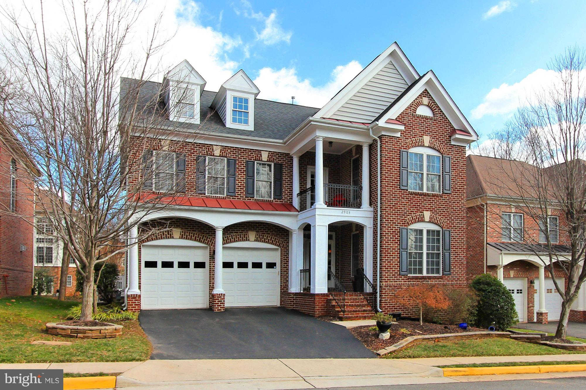 Another Property Sold - 2903 Tourmaline Way, Fairfax, VA 22031