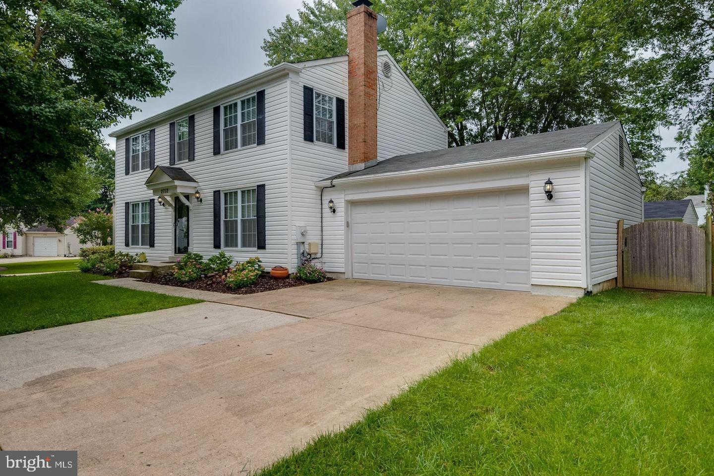 2712 ADVENT CT S BOWIE, MD 20716 now has a new price of $449,900!