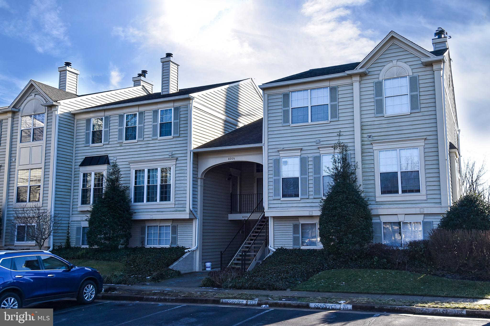 Another Property Sold - 8206 Winstead Place #102, Manassas, VA 20109
