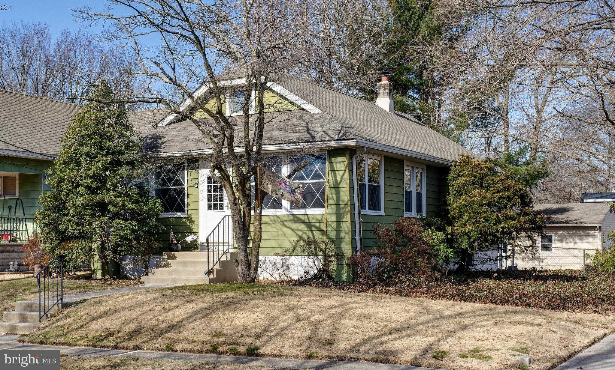 Another Property Sold - 601 W Graisbury Avenue, Audubon, NJ 08106