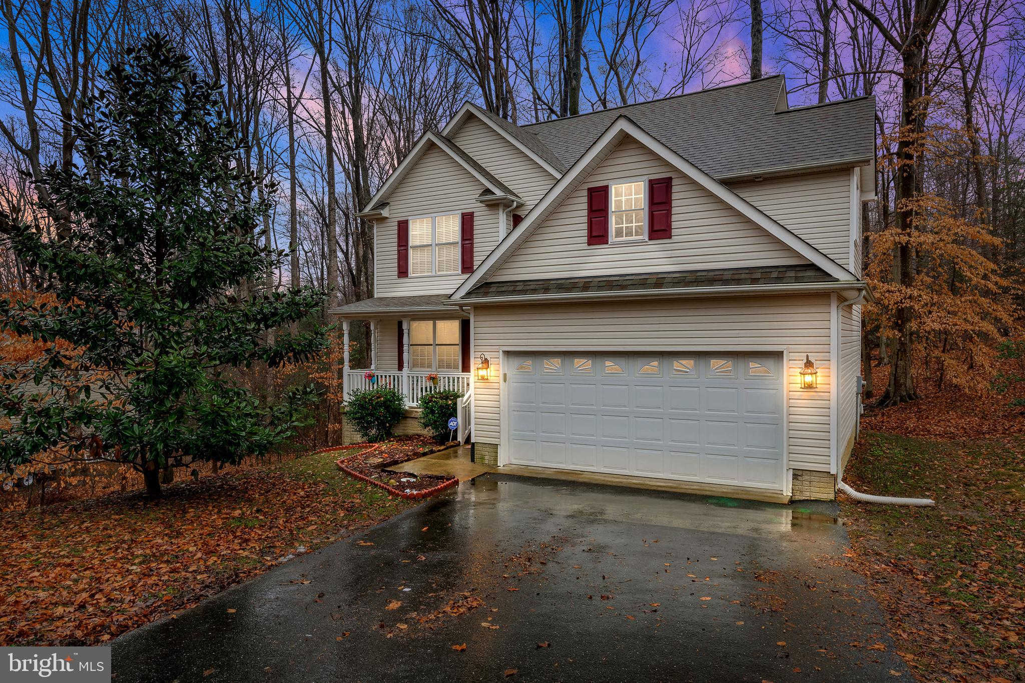 Another Property Sold - 10654 Eisenhower Drive, King George, VA 22485