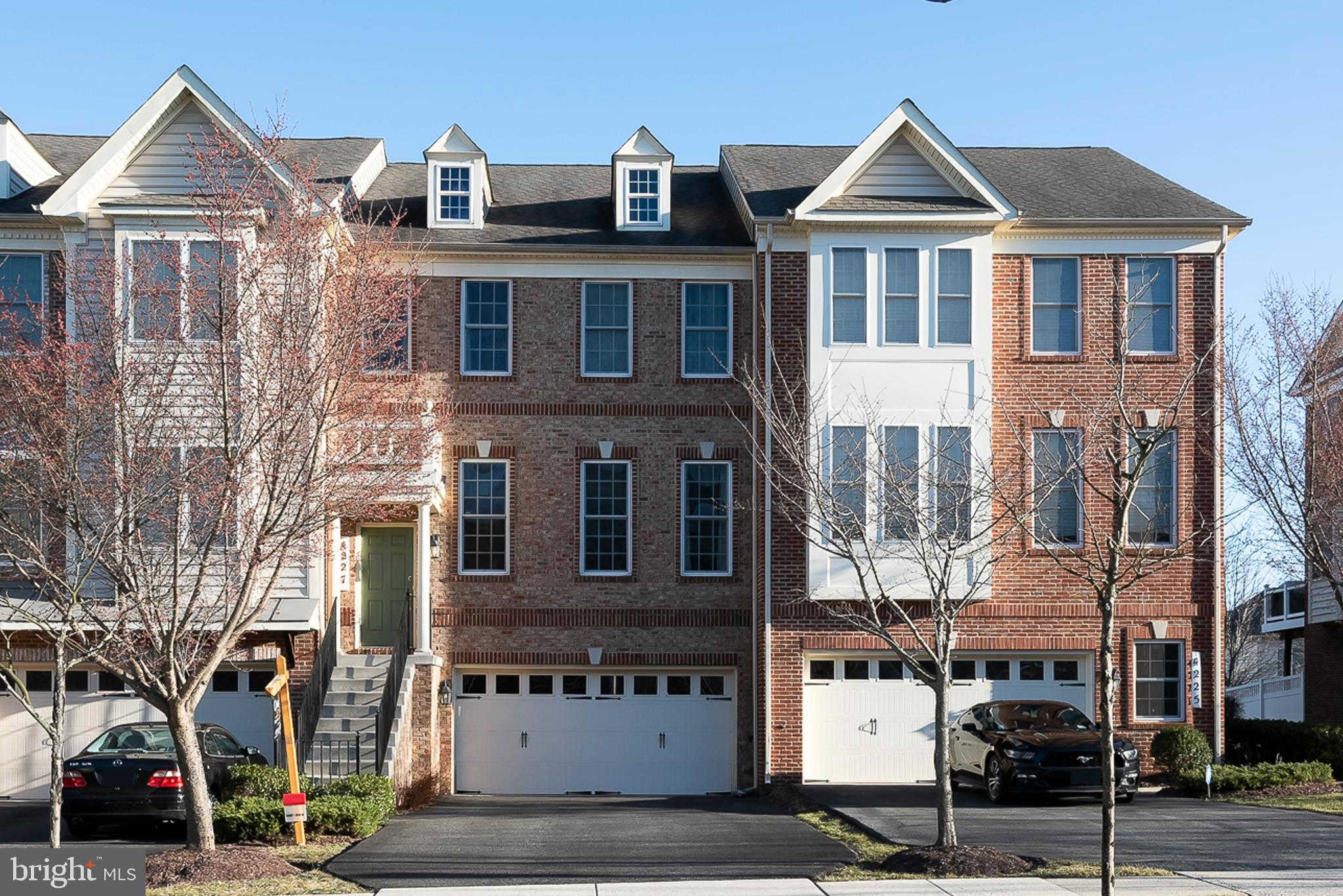 4227 Chariot Way, Upper Marlboro, MD 20772 is now new to the market!