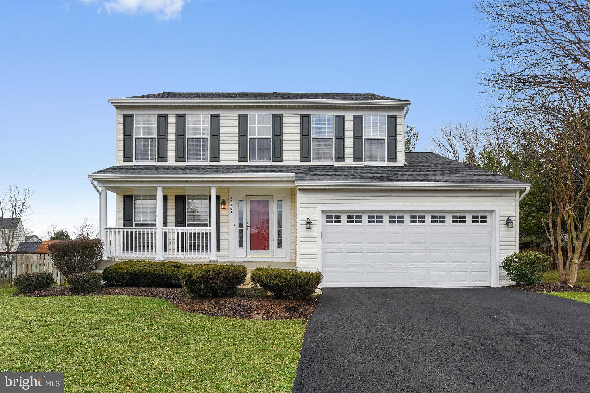 Another Property Sold - 20702 Mandalay Court, Ashburn, VA 20147