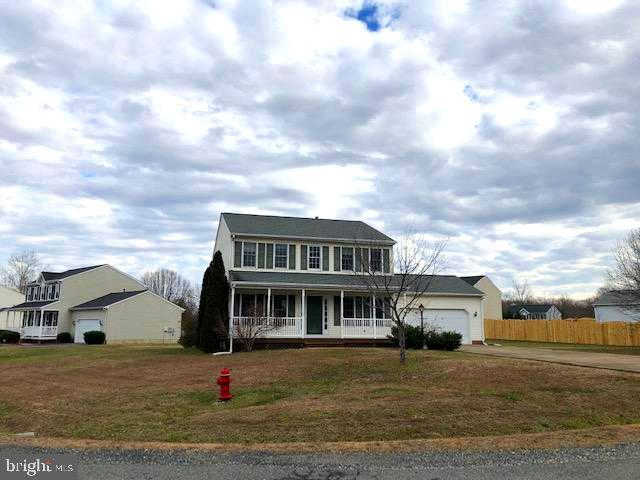 Another Property Sold - 5511 Stone Meadow Drive, Fredericksburg, VA 22407