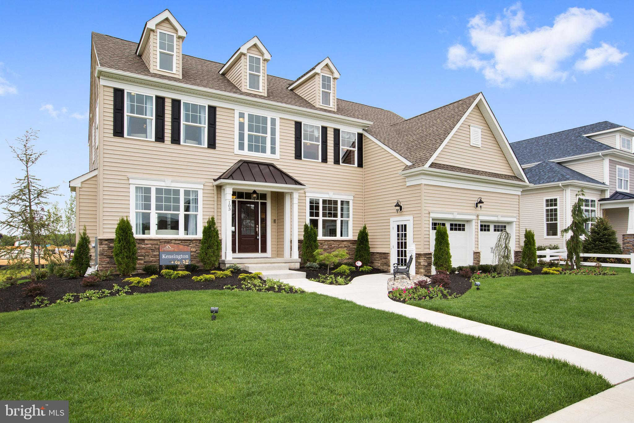 103 Cortland Boulevard, Glassboro, NJ 08028 now has a new price of $459,000!