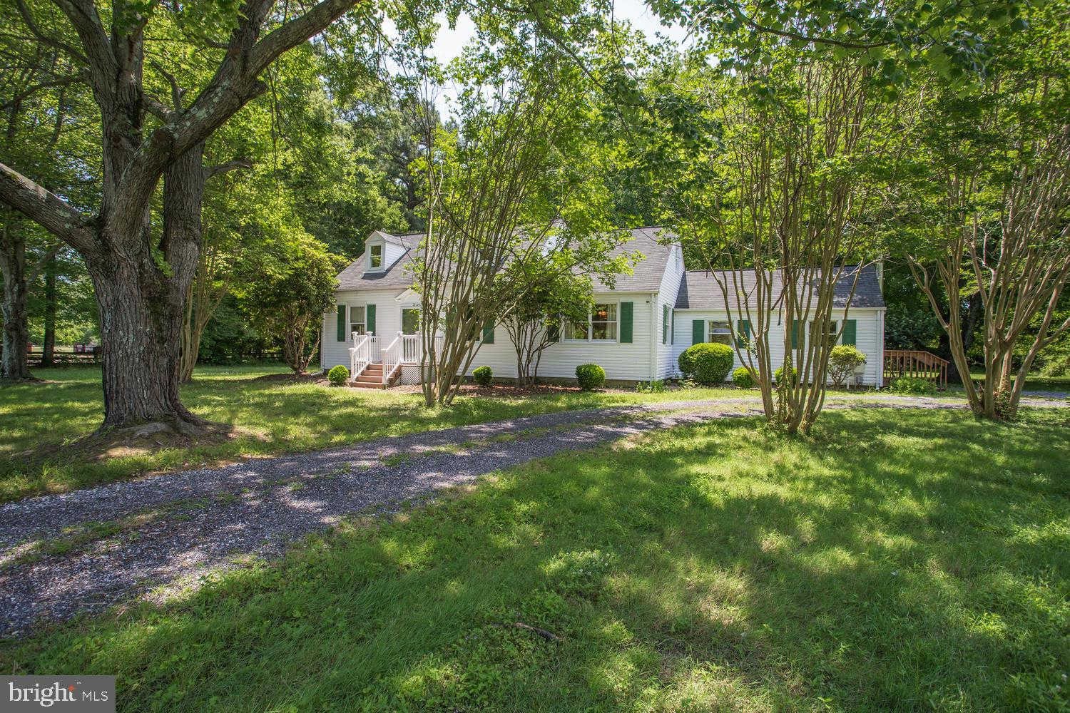 1636 Holly Beach Farm Road, Annapolis, MD 21409 now has a new price of $475,000!