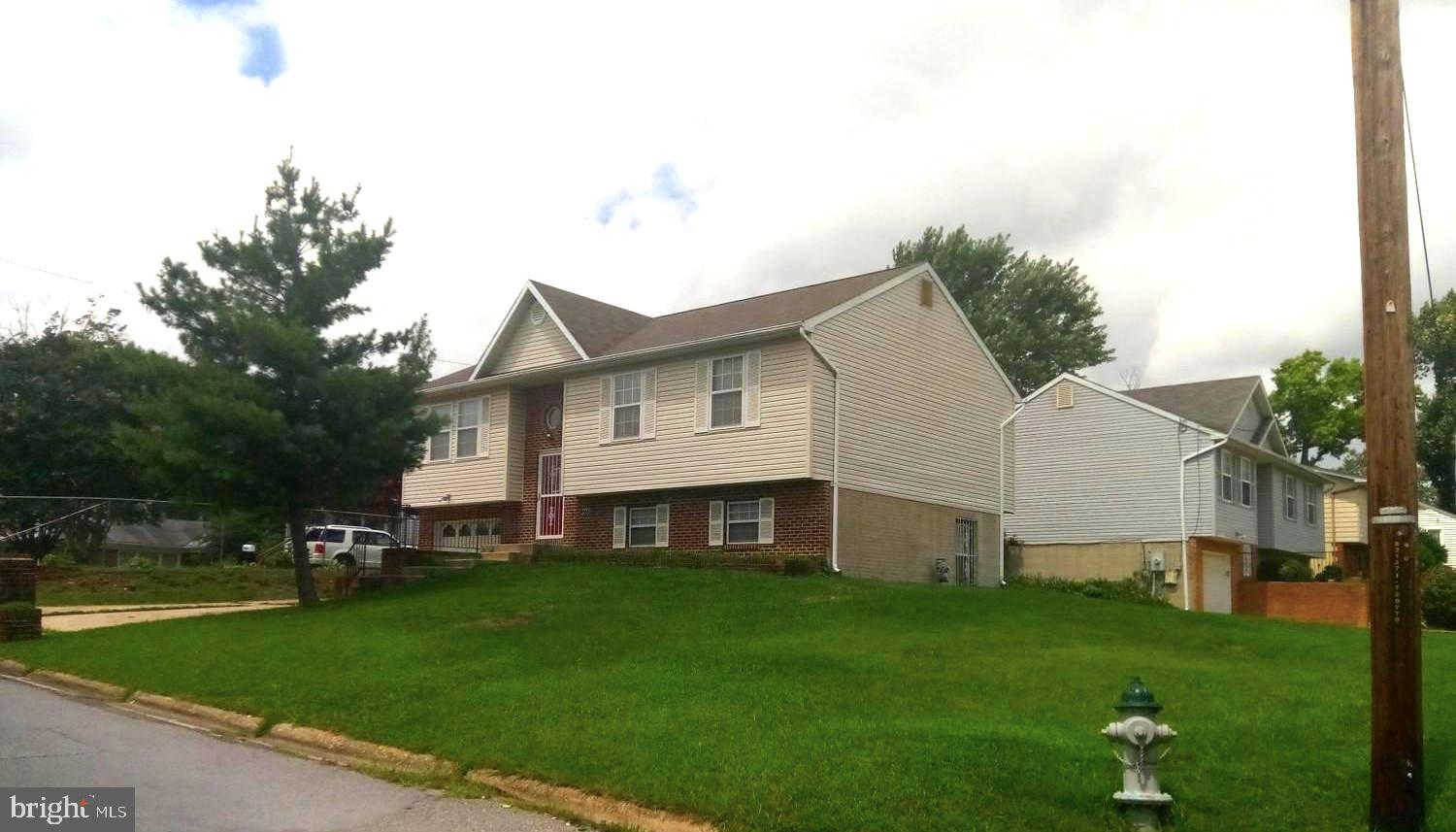 4666 Lacy Avenue, Suitland, MD 20746 now has a new price of $315,000!
