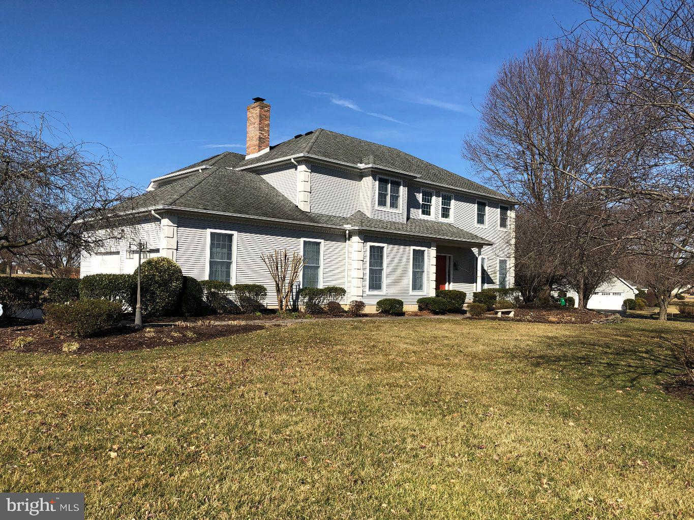 Another Property Sold - 630 Quail Run, Camden Wyoming, DE 19934