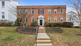 623 Azalea Drive #1, Rockville, MD 20850