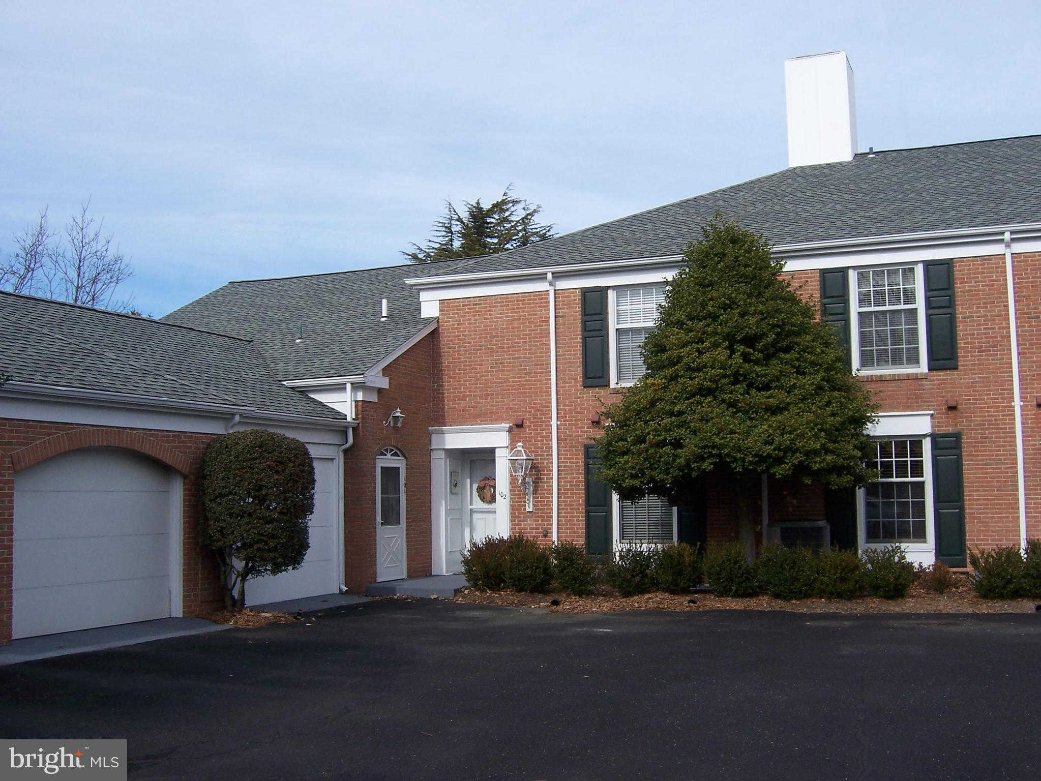 Another Property Sold - 9551 Quail Hollow Drive #102, Saint Michaels, MD 21663