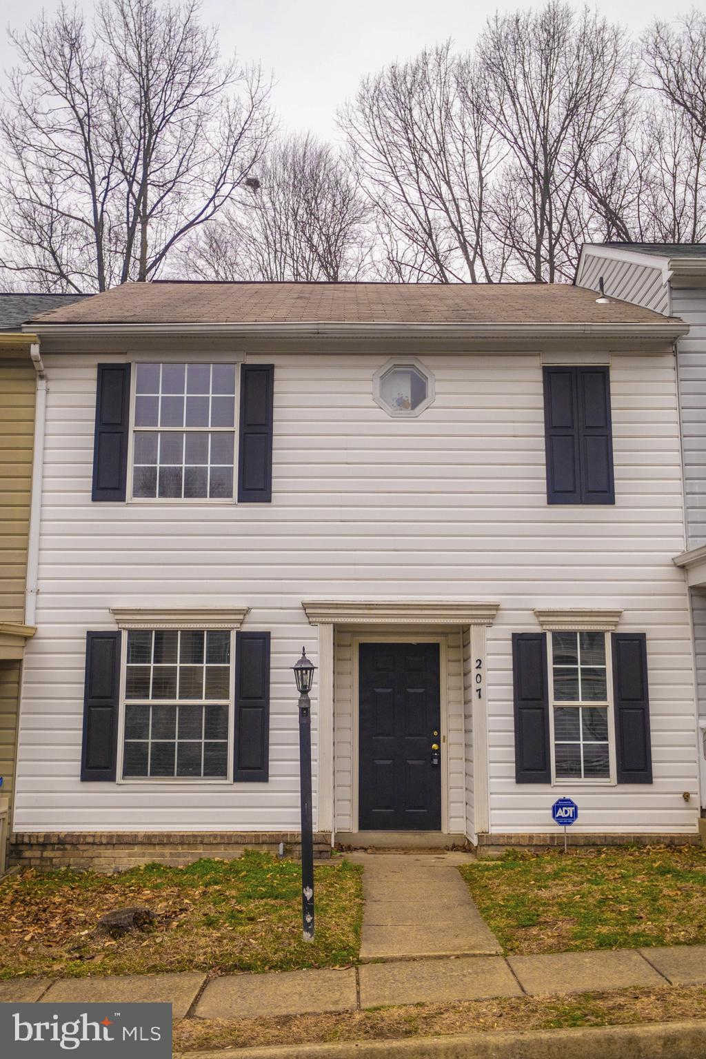 207 KINGS CREST DR STAFFORD, VA 22554 is now new to the market!