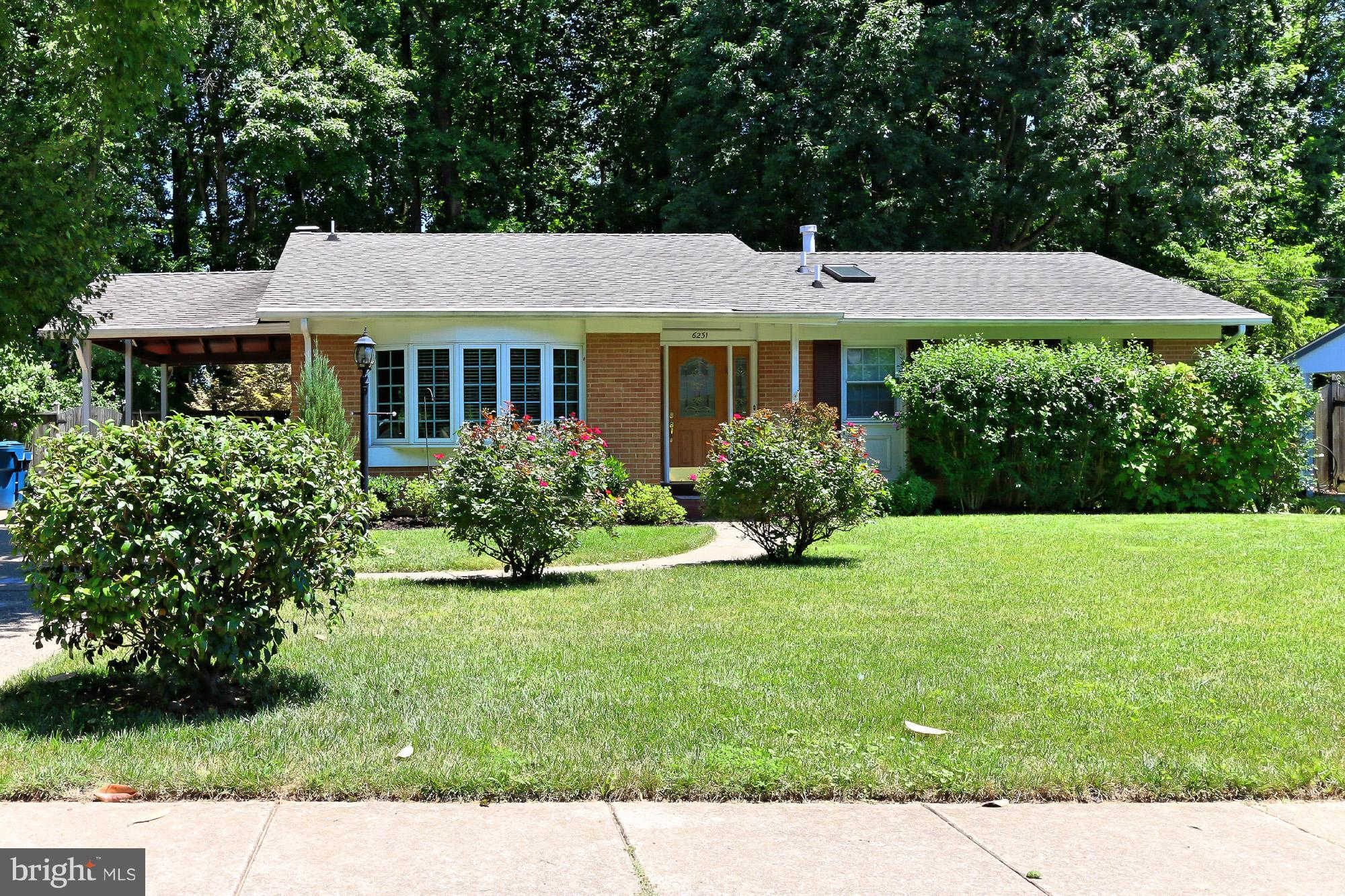 Another Property Sold - 6231 Greeley Boulevard, Springfield, VA 22152