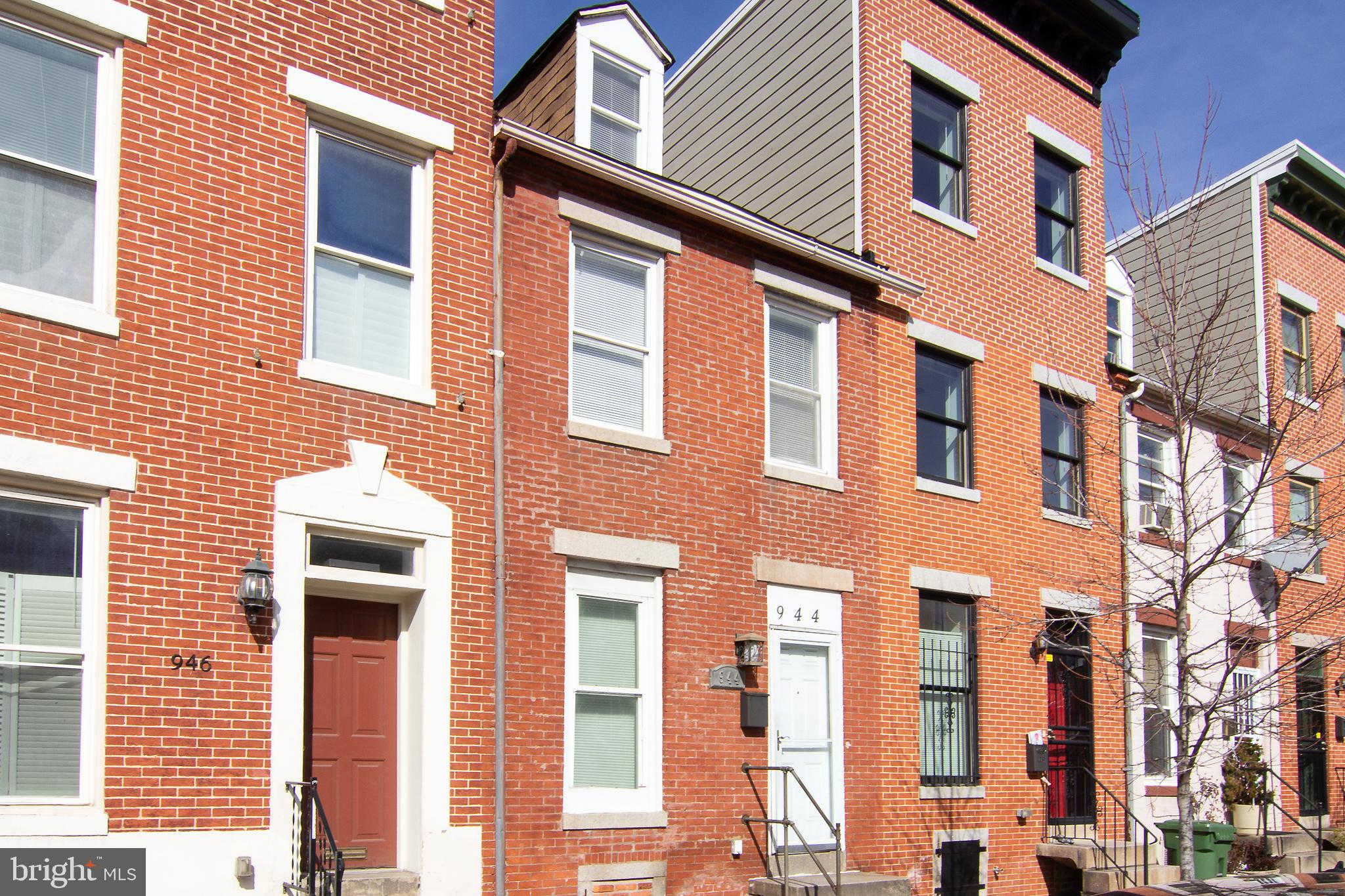 Another Property Sold - 944 W Lombard Street, Baltimore, MD 21223