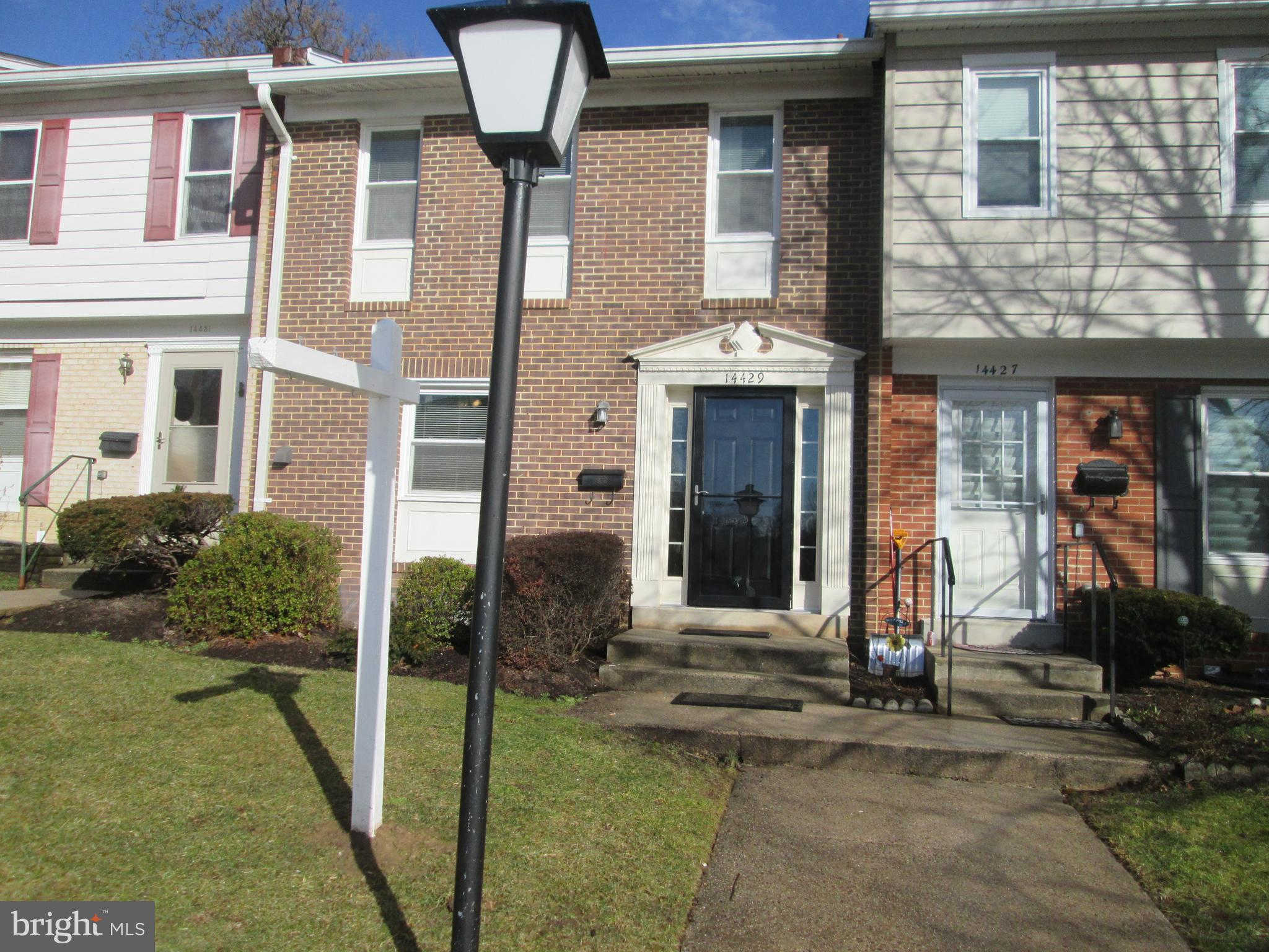 Another Property Sold - 14429 Astrodome Drive #32, Silver Spring, MD 20906