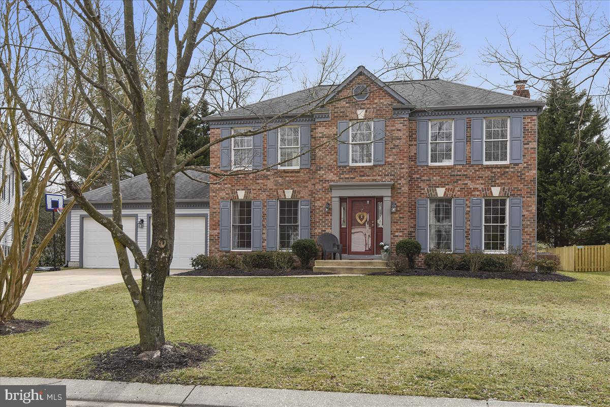 Another Property Sold - 793 Helmwood Court, Millersville, MD 21108