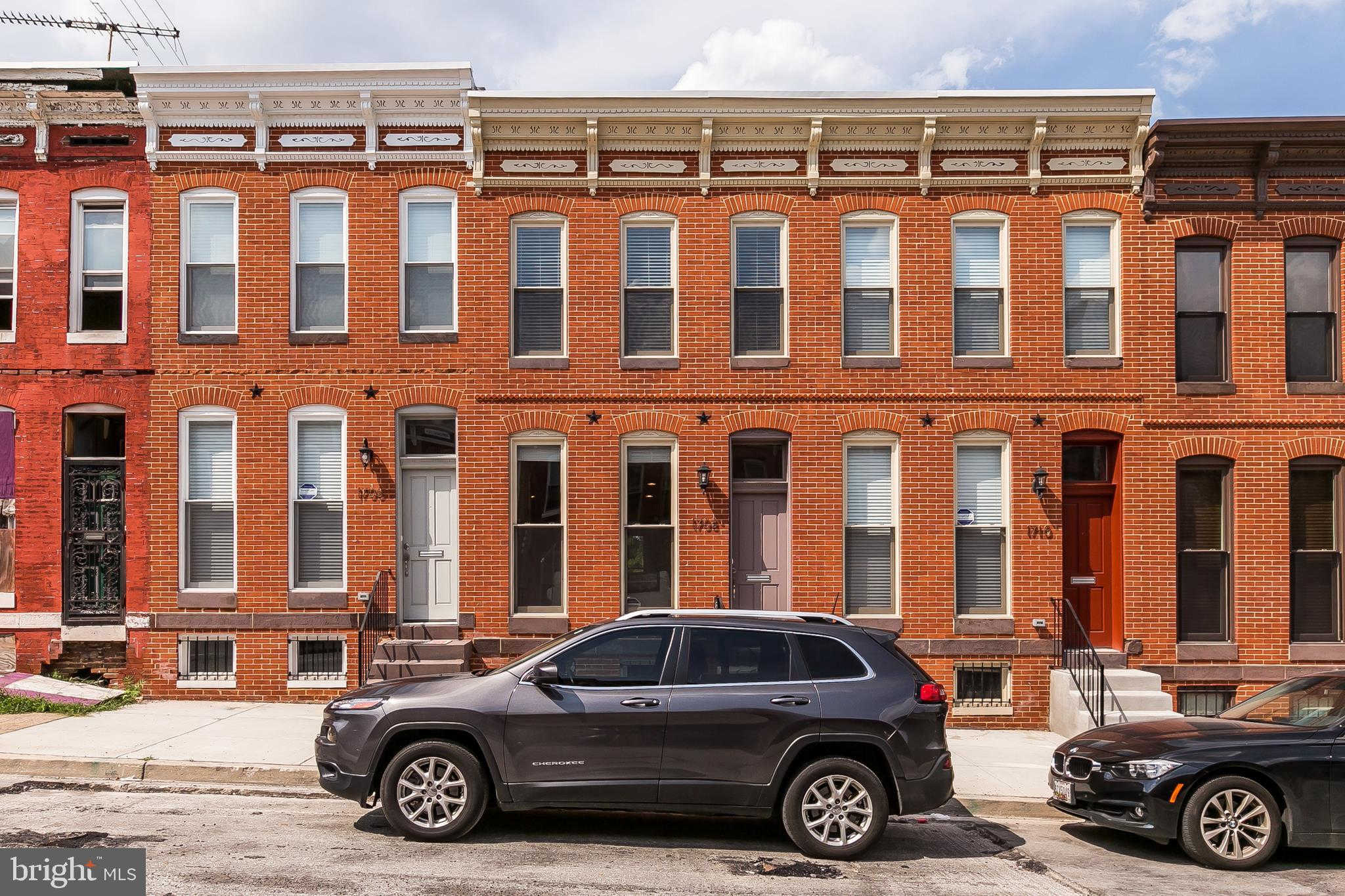 Another Property Sold - 1218 N Gay Street, Baltimore, MD 21213