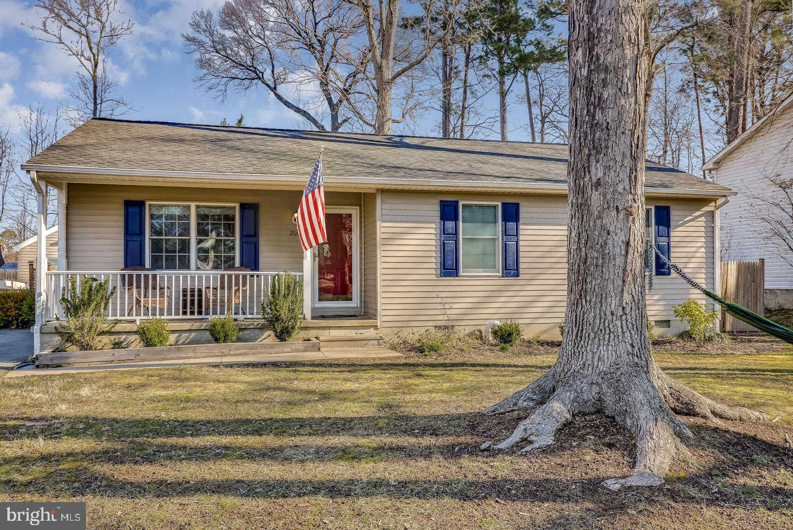 Another Property Sold - 2007 Stevens Drive, Chester, MD 21619