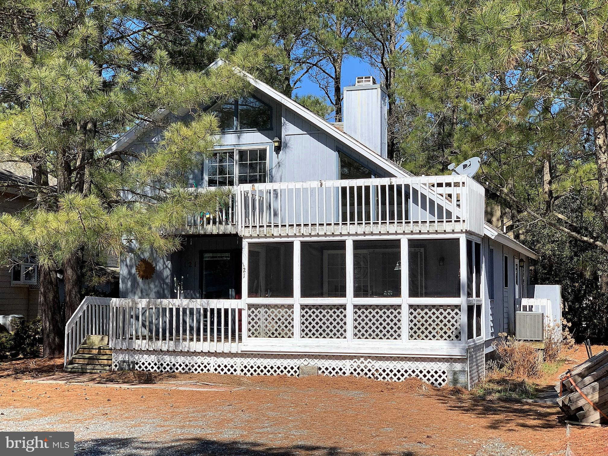 Another Property Sold - 121 Anchorage Drive, South Bethany, DE 19930