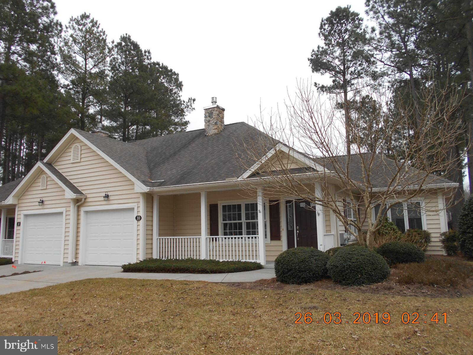 Another Property Sold - 10 Teaberry Lane #75, Georgetown, DE 19947