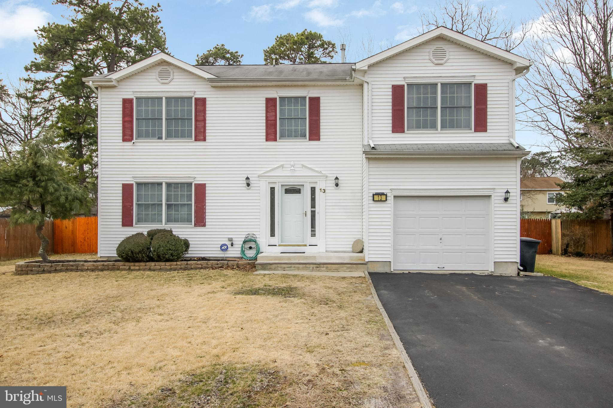 Another Property Sold - 13 Maricopa Trail, Browns Mills, NJ 08015