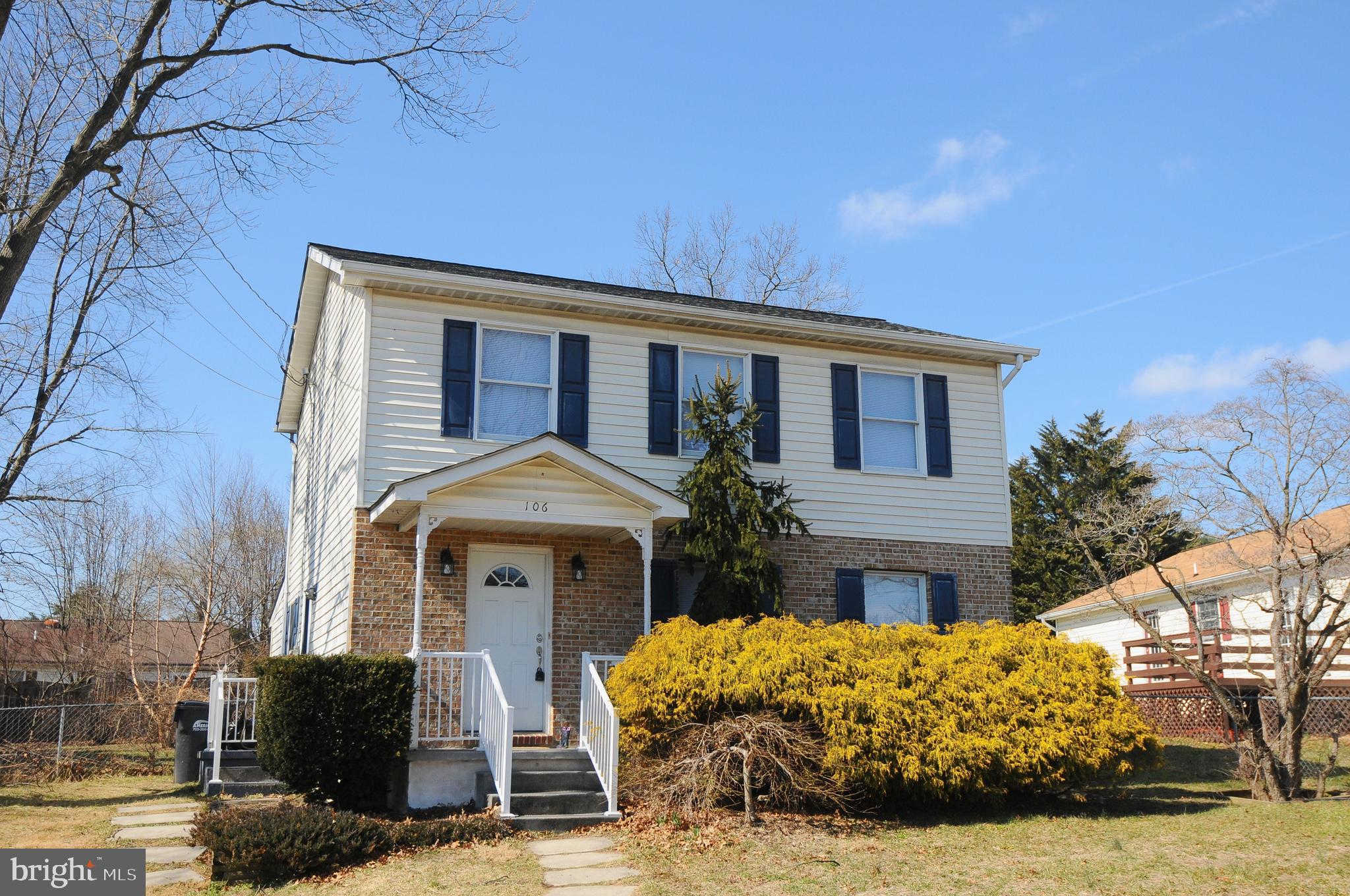 Another Property Sold - 106 Cloverdale Court, Winchester, VA 22602