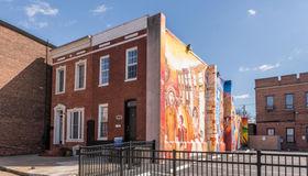 319 S Highland Avenue, Baltimore, MD 21224